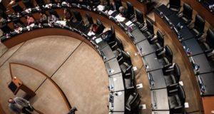 Senado impugna amparo por nombramiento de magistrados anticorrupción
