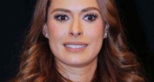 """Galilea Montijo seguirá al menos dos años más en """"Hoy"""""""